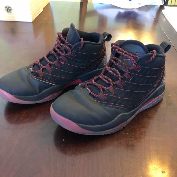 0b32595415e Jordan Other - Boys Youth Jordan basketball shoes